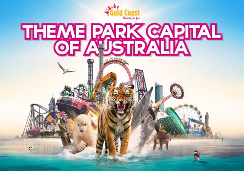Gold Coast's Best family Attractions