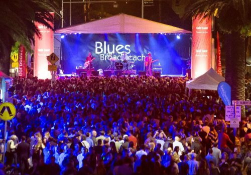 Blues on Broadbeach 16 – 19 May 2019