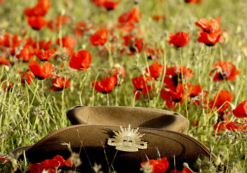 ANZAC Day Services – 25th April 2019