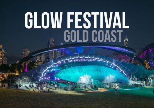 GLOW Festival is back!