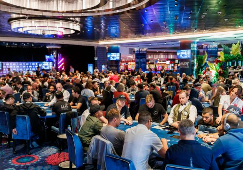 World Poker Tour – 27 Sep 19 – 07 Oct 19