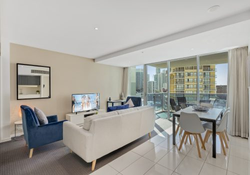 H-Residences 2 Bedroom City View