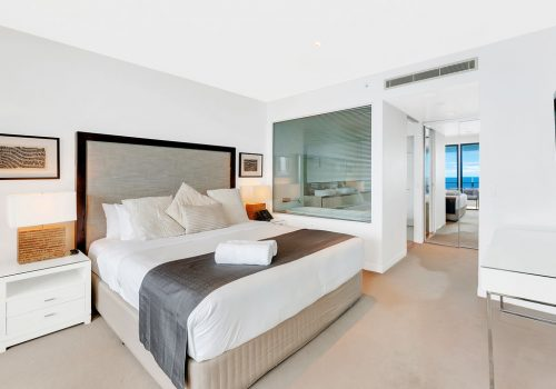Soul 2 Bedroom Ocean View