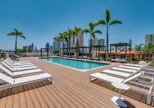 Welcome to our NEWEST Property – QUBE Broadbeach