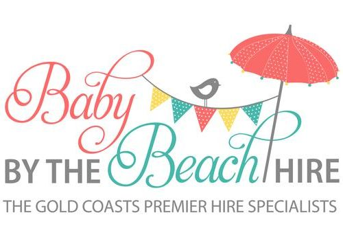Baby By The Beach Hire – Convenient Baby Equipment Hire Service