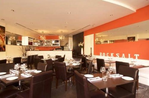 Quality, stylish dining on the Gold Coast
