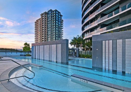 What Makes a Gold Coast Resort a 'Luxury Resort'