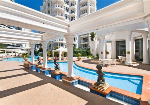 Gold Coasts Best Luxury Resorts