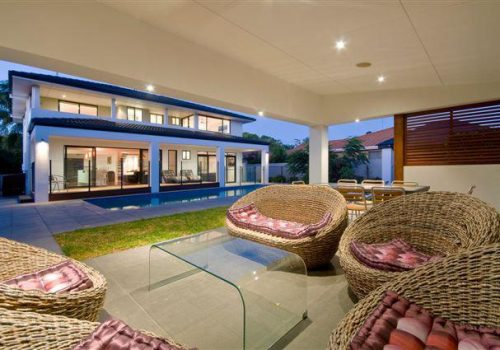 Best Luxury Gold Coast Holiday Homes