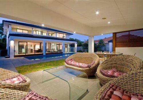 Best Luxury Gold Coast Holiday Homes