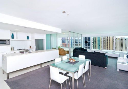 2 Bedroom Surfers Paradise Accommodation