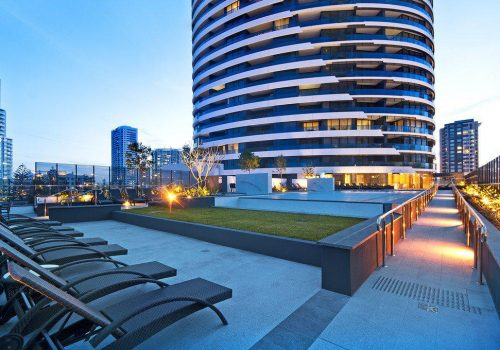 Featured Resort – Oracle Five Star Resort Broadbeach