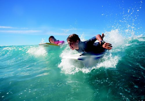 Top 5 things to do on a Broadbeach Holiday