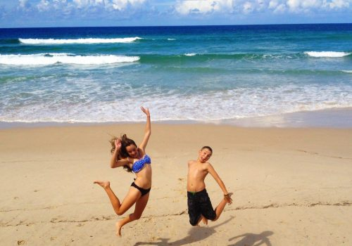 Free activities and fun on your Gold Coast holiday!
