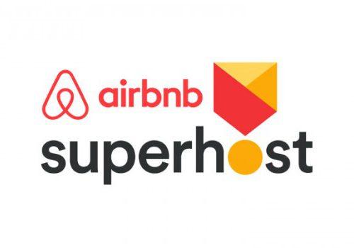 GCLR achieves Super Host again with Airbnb