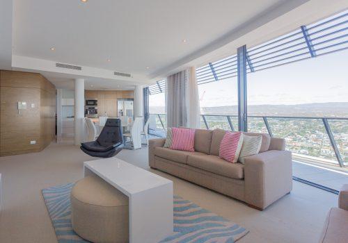 Welcome back – 3 Bedroom Skyhome Oracle Resort