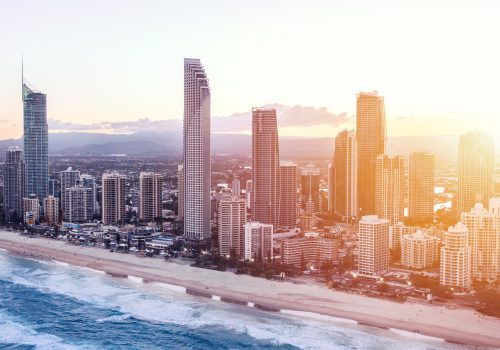 Get to know: SURFERS PARADISE