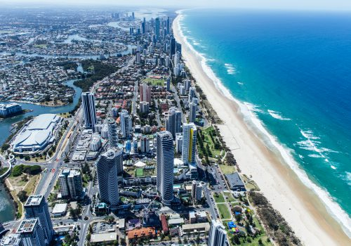 Get to know: BROADBEACH
