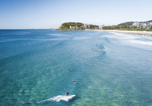 Get to know: BURLEIGH HEADS